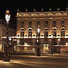 Place Stanislas, Nancy, France by remos