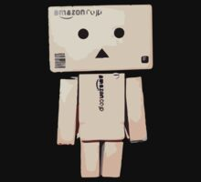 Danbo by Lauramazing