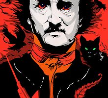 Poe by Kyle Willis