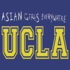 ASIAN GIRLS by Chasingbart