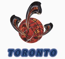 Toronto Premium t-shirts & stickers by nhk999
