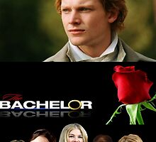 Pride and Prejudice's Bachelor by jojolagueuze