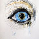 eye by Zefira