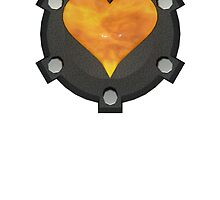 tf2 heart of gold by wolffman