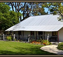 Cockman House, Wanneroo by GrannyMay