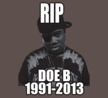 RIP Doe B by stfubaker