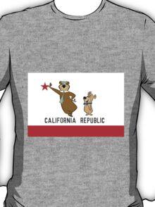 Yogi Bear California T-Shirt