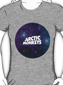 Arctic Monkeys Galaxy T-Shirt T-Shirt