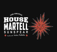 HOUSE MARTELL by JamesShannon