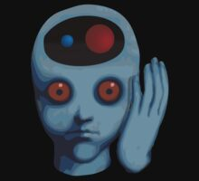 Fantastic Planet by FlyNebula