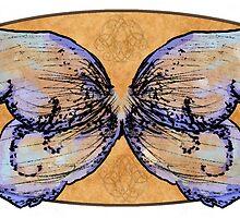 Fairy Wings by thedustyphoenix