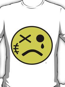 Dark Nirvana Smiley T-Shirt