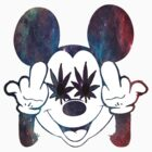 High Mickey by blckstrps29