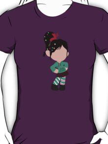Vanellope - Disney's Wreck-It Ralph T-Shirt