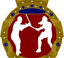 Philippine Martial Arts by Euvari