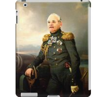 "Sir Bill ""No One Will Ever Believe You"" Murray iPad Case/Skin"