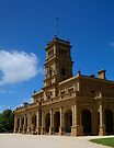 Werribee mansion by collpics