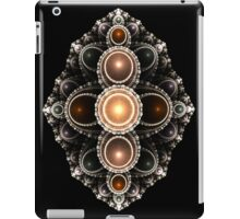 Dwarf Shield Boss iPad Case/Skin