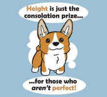 Height is just a consolation prize by superferretIX