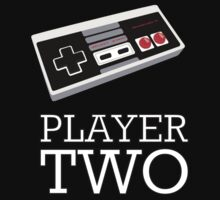 Couple - Player Two (2) by Sandy W
