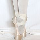 On Pointe by Ciarra Ornelas