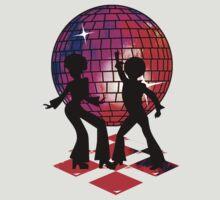 Retro Music DJ! Feel The Oldies! DANCE! by Denis Marsili - DDTK