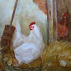 The Chicken Series by Sonja Peacock