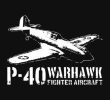 P-40 Warhawk Kids Clothes
