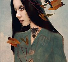 Silence by Sarah Jarrett