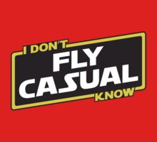 Flying Advice Kids Clothes