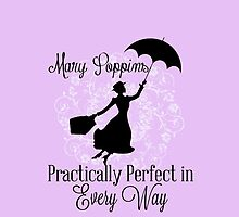 Practically Perfect in Every Way by hboyce12