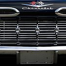 CHEVROLET.  by Todd Rollins