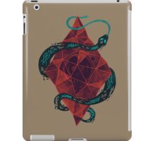 Mystic Crystal iPad Case/Skin
