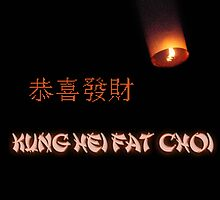 Kung Hei Fat Choy by missmoneypenny