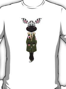 Mod Zebra T-Shirt