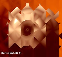 Geometries by Bunny Clarke