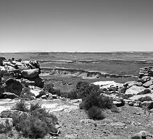 Canyonlands - The Grand View by njordphoto