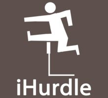 iHurdle WHITE by rjburke24