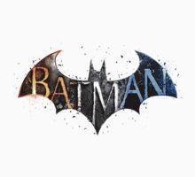 Batman logo collection by SirNico