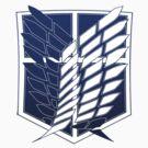 Recon Emblem by tobiejade