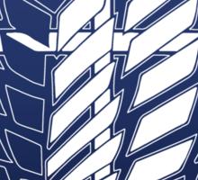 Recon Emblem Sticker