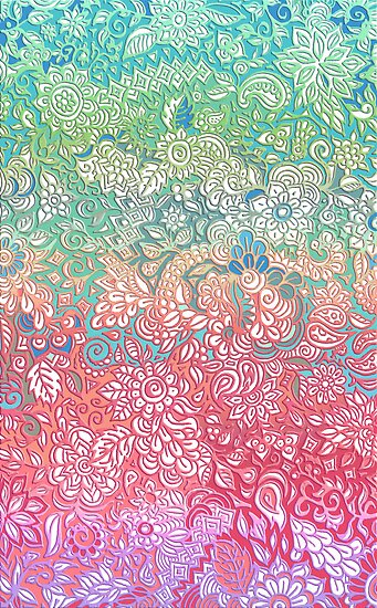 beautiful tribal print wallpapers - photo #30