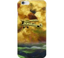 British WWII Swordfish Biplane iPad/iphone/iPod/Samsung cases iPhone Case/Skin