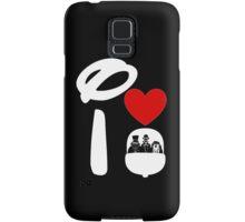 I Heart Haunted Mansion Samsung Galaxy Case/Skin