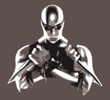 Riddick by portiswood