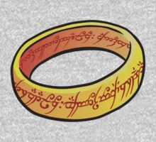 The One Ring by DoodleSanctum