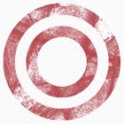 Red Target by Benjamin Janssens