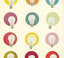 Bright Ideas by Cassia