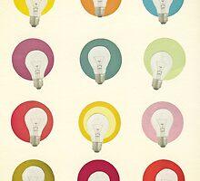 Bright Ideas by Cassia