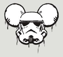 Mouse Trooper V2 by illproxy